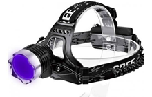 UV Hodelykt | 4W LED