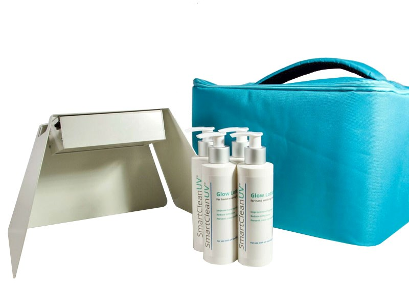 smartcleanuv-hand-washing-kit