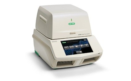 PCR instrument | CFX96 DW Touch