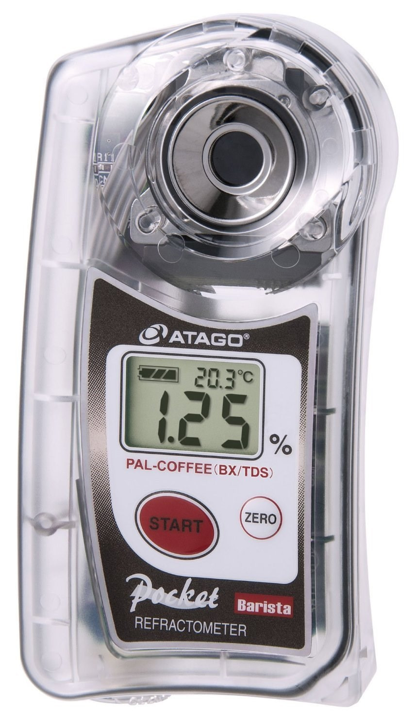 PAL-Coffee | refraktometer