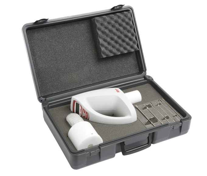 VP1000 Carrying case
