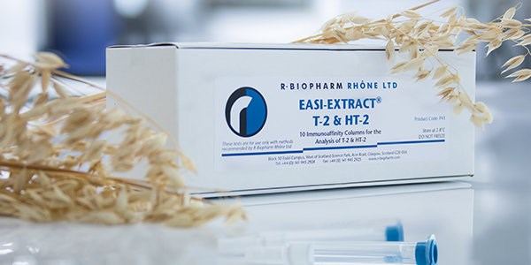 EASI-EXTRACT® T-2 & HT-2