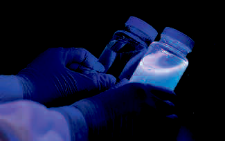 Fluoriserende